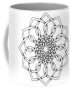 Pattern 18 Coffee Mug