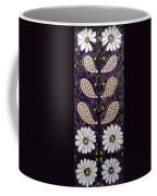 Patterns Of The Past Coffee Mug
