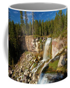 Pauina Falls Overlook Coffee Mug