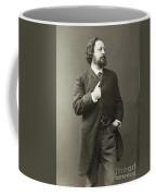 Paul Von Heyse (1830-1914) Coffee Mug
