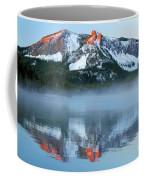 Paulina Lake Reflections Coffee Mug