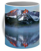 Paulina Peak Reflections Coffee Mug