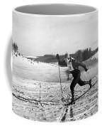 Pavel Kolchin (b. 1930) Coffee Mug