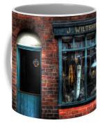 Pawnbroker's Shop Coffee Mug