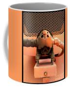 Pc 51 Coffee Mug
