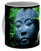 Peace And Tranquility Coffee Mug by Bill Cannon