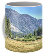Peace At Kahle Park Coffee Mug
