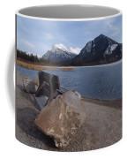 Vermillion Lakeside Coffee Mug