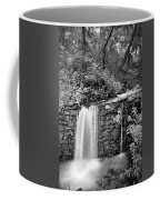 Peace Of Water Coffee Mug