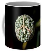 Peace Onion Coffee Mug