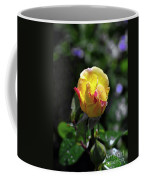 Peace Rose Coffee Mug