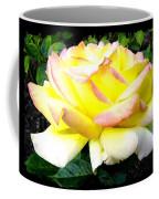 Peace Rose- Okanagan Valley Coffee Mug