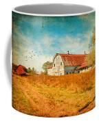 Peaceful Day's Coffee Mug