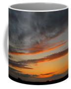 Peaceful Evening II Coffee Mug