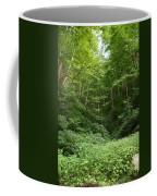 Peaceful Forest Coffee Mug