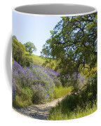 Peaceful Path Coffee Mug