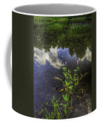 Peaceful Pond Coffee Mug