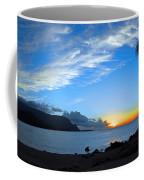 Peaceful Solitude Coffee Mug