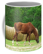 Peacefully Grazing Coffee Mug