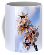 Peach Blossoms Coffee Mug