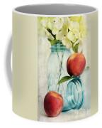 Peachy Coffee Mug