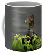 Peak A Boo Coffee Mug