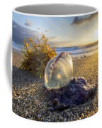 Pearl Of The Sea Coffee Mug
