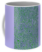 Pearls In The Grass 2 Coffee Mug