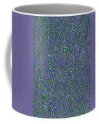 Pearls In The Grass 3 Coffee Mug