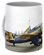 Peashooter Coffee Mug