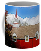 Peddler's Loft Coffee Mug