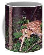 Peek A Boo I See You Coffee Mug