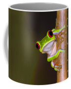 Peepers Coffee Mug