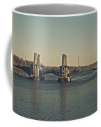 Pelham Bridge - Fade Coffee Mug