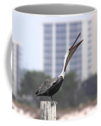 Pelican Attitude Coffee Mug