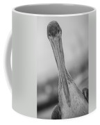 Pelican Coffee Mug