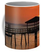 Penetrating The Haze Coffee Mug