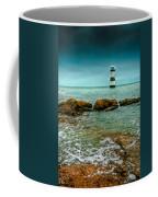 Penmon Point Coffee Mug