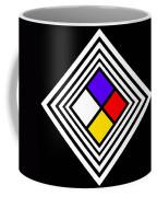Pennant Coffee Mug