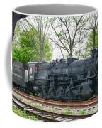 Pennsy 4483 Coffee Mug