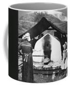Pennsylvania: Bakery, 1905 Coffee Mug