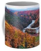 Pennsylvania Color Coffee Mug