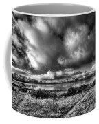 Penyfan Pond Mono Coffee Mug
