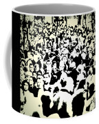 Peoples Extract  Coffee Mug