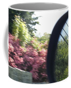 Perception Of Hindsight Coffee Mug