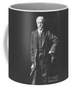 Percival Lowell, American Astronomer Coffee Mug