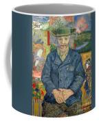 Pere Tanguy Coffee Mug