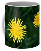 Perennial Sow-thistle Coffee Mug