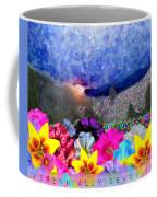 Perennially Beautiful II Coffee Mug