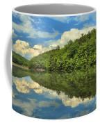 Perfect Reflections Coffee Mug